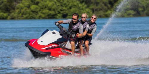 Waverunner VX Cruiser